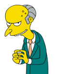 simpsons mrburns